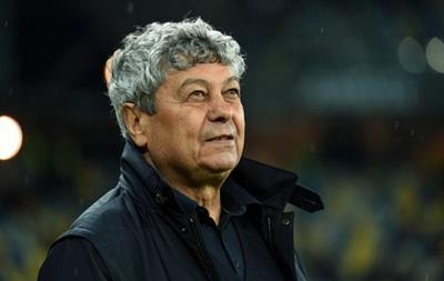 Луческу: На жаль, між матчами з Севільєю на нас чекає гра з Динамо