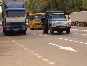 Движения по проспекту Глушкова будет ограничено до Нового года