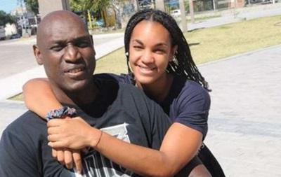 Аргентинська гандболістка без Олімпіади, бо віддала нирку хворому батькові