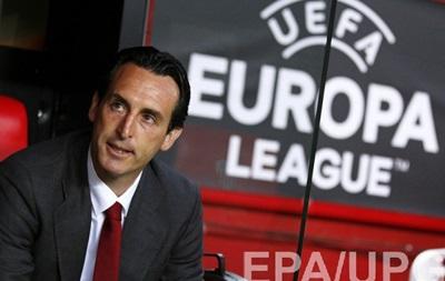 Емері: Шахтар відіграє важливу роль в історії європейського футболу