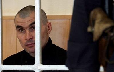 Бійця  Дніпра в РФ хочуть посадити на дев ять років