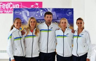 Теніс: Бондаренко вивела Україну вперед у протистоянні з Австралією
