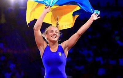 Борчиня Гергель принесла Україні ліцензію на Олімпійські ігри