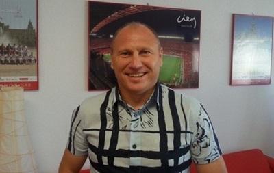 Тренер Севільї: Вважаю, що Шахтар - найкращий жереб для Севільї