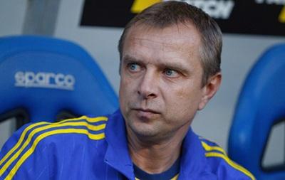 Тренер Металіста: Севідов уже тиждень перебуває у лікарні