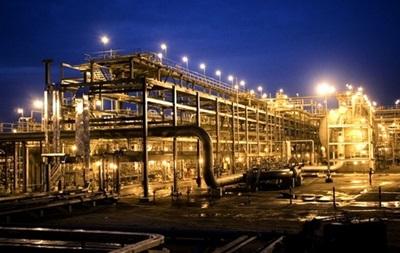 При пожаре на нефтехимзаводе в Саудовской Аравии погибли 12 человек