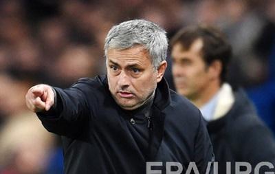 Моурінью підписав контракт із Манчестер Юнайтед - ЗМІ