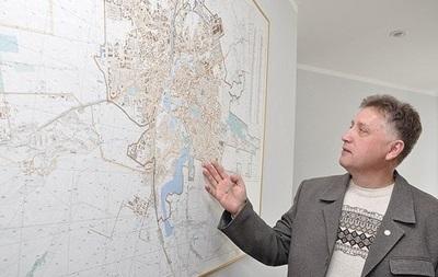 Головний архітектор Рівного помер після нападу