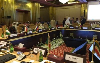 В Дохе началась встреча стран-нефтедобытчиков