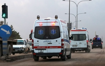У ПАР в аварії загинули 11 членів конгресу
