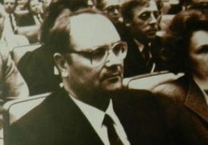 Умер последний первый секретарь ЦК Компартии Украины