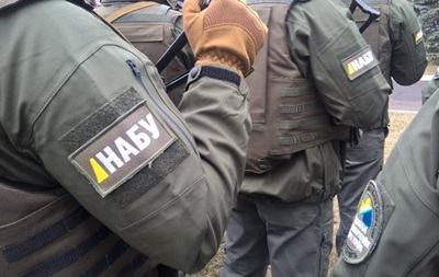 НАБУ: Украина потеряла миллиард из-за коррупции