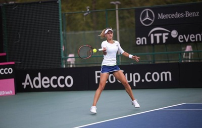 Україна повернулася в еліту жіночого світового тенісу