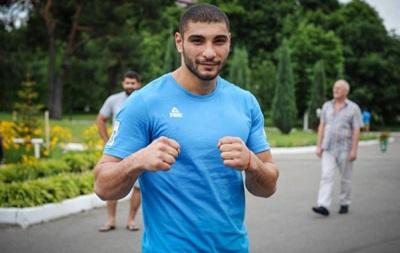Українські боксери провалили турецький відбір на Олімпіаду