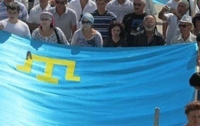 Під Алуштою затримали двох кримських татар - Чубаров