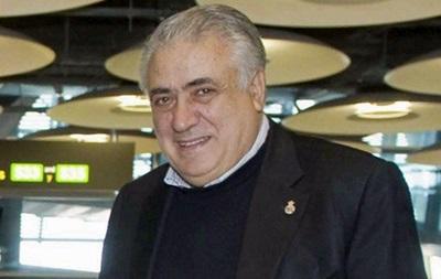 Екс-президент Реала: Хочу бачити у фіналі Ліги чемпіонів Атлетіко