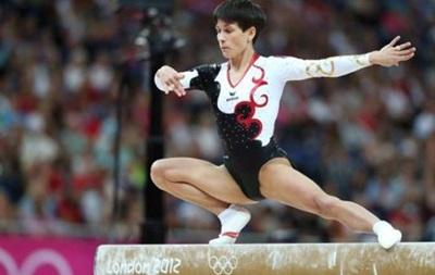 Приклад для наслідування: 40-річна гімнастка відібрана на свою 7 Олімпіаду