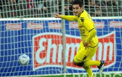 Bild: Манчестер Ситі підписав 5-річний контракт з Гюндоганом
