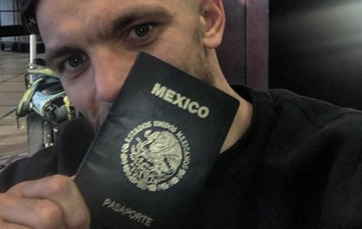 Редкач спростував інформацію про отримання мексиканського паспорта