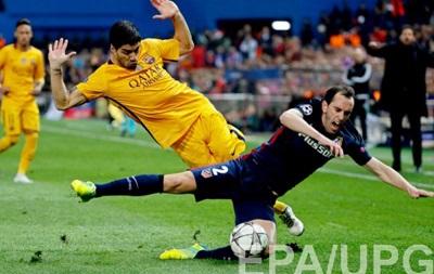 Захисник Атлетіко: Залишаємося із Суаресом друзями