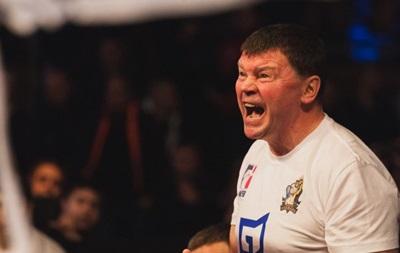 Тренер українських отаманів: Нам до снаги пройти у півфінал турніру