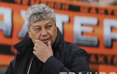 Агент Луческу: Мирча не принимает предложения от других клубов до лета