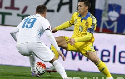 Товариський матч Україна - Молдова під загрозою зриву