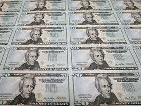 Курс продажи наличного доллара составляет 8,1-8,15 гривны