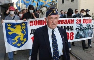 Свобода  пройде маршем по Одесі на честь дивізії  Галичина