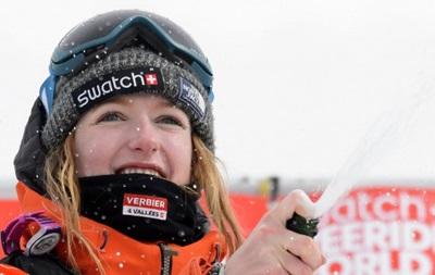 Дворазова чемпіонка світу з фрірайду загинула при сходженні лавини