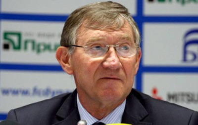 Екс-тренер збірної: Зінченко всією душею за Україну