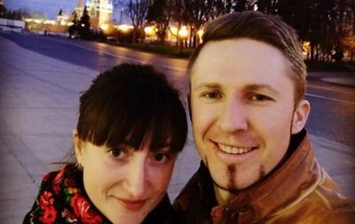 Українська біатлоністка відвідала концерт в Кремлі