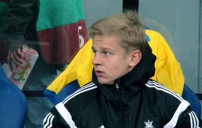 Фоменко розповів, чому не викликає в національну збірну Зінченка
