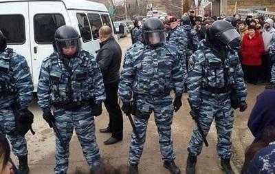ОБСЄ: У Криму придушується свобода слова