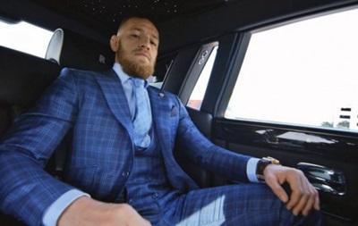 Президент UFC: Макгрегор знятий з турніру UFC 200