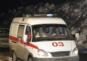 В Москве отравились 15 строителей, среди которых есть украинцы