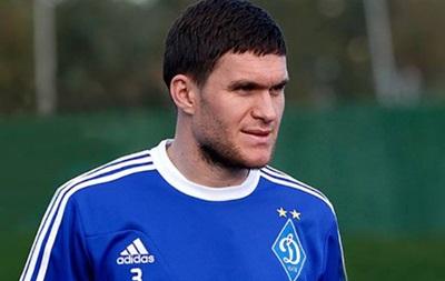 Селин: Готов вернуться в киевское Динамо
