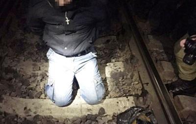Екс-міліціонер отримав п ять років за підготовку теракту