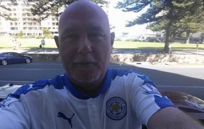 Умер болельщик Лестера, боровшийся с раком, чтобы увидеть титул команды