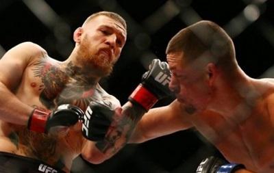 Боец UFC готов сделать себе татуировки Макгрегора и сразиться с Диазом