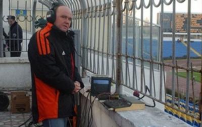 Шарафутдінов: Думаю, в Донецьку дужче вболіватимуть за Росію