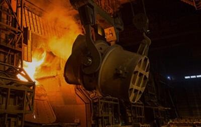 Утечка газа произошла на сталелитейном заводе в Японии