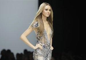 В апреле пройдет юбилейная Russian Fashion Week с участием украинского дизайнера