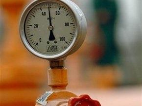 Ъ: Газпром может снова прекратить подачу газа в Украину