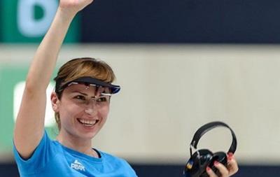 Українка Костевич завоювала медаль в Ріо