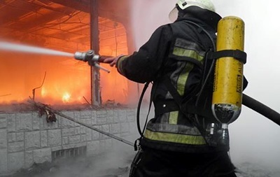 У Генічеську стався вибух