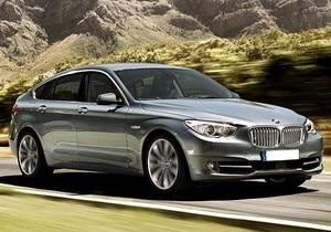 Таможенники задержали находившийся в розыске BMW ценой почти в миллион гривен