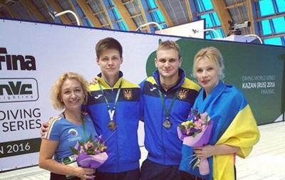 Українці Долгов і Горшковозов завоювали медаль у Казані