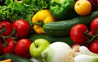 Імпорт овочів в Україну зріс усемеро