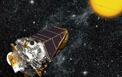 Космічний телескоп Kepler відновив роботу